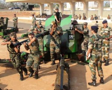 Latur Army Rally Bharti 2021-2022 Application, Physical, Medical, Written