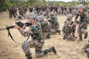 Nanded Army Rally Bharti 2021-2022 Application, Physical, Medical, Written