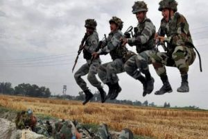 Osmanabad Army Rally Bharti 2021-2022 Application, Physical, Medical, Written