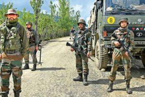पंचमहल आर्मी भर्ती Panchmahal Army Rally Bharti 2021-2022 Application, Physical, Medical, Written