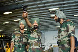 Army Rally Bharti ARO Patiala 2021-2022 Application, Physical, Medical, Written पटियाला आर्मी भर्ती प्रोग्राम