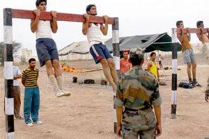 रेवाड़ी आर्मी भर्ती Army Rally Bharti Rewari 2021-2022 Application, Physical, Medical, Written