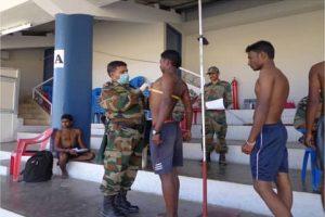 Rupnagar Army Rally Bharti 2021-2022 Application, Physical, Medical, Written रूपनगर आर्मी भर्ती प्रोग्राम