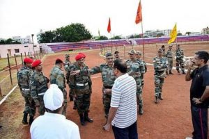 Sangli Army Rally Bharti 2021-2022 Application, Physical, Medical, Written