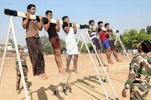 Satara Army Rally Bharti 2021-2022 Application, Physical, Medical, Written