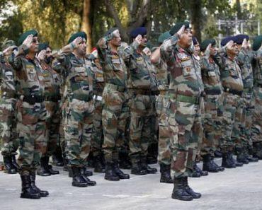 सिरसा आर्मी भर्ती Army Rally Bharti Sirsa 2021-2022 Application, Physical, Medical, Written