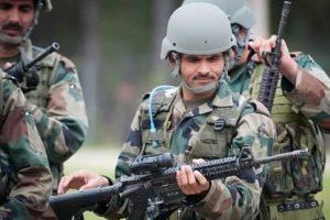 चूरू आर्मी भर्ती Army Rally Bharti Churu 2021-2022 Application, Physical, Medical, Written