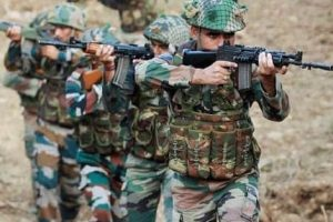 बांकुरा आर्मी भर्ती Army Rally Bharti Bankura 2021-2022
