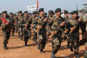 बरगढ़ आर्मी भर्ती Army Rally Bharti Bargarh 2021-2022 Application, Physical, Medical, Written
