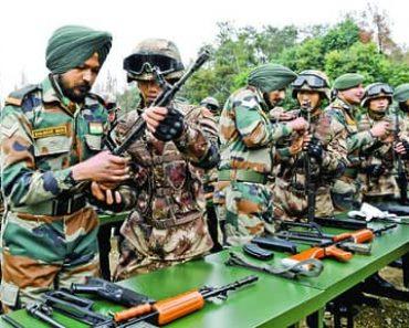 बड़वानी आर्मी भर्ती 2021-2022 Barwani Army Rally Bharti Application, Physical, Medical, Written