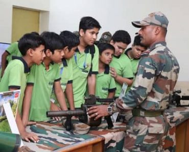 भद्राद्री कोठागुडेम आर्मी भर्ती 2021-2022 Bhadradri Kothagudem Army Rally Bharti Application, Physical, Medical, Written