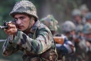 भरतपुर आर्मी भर्ती Army Rally Bharti Bharatpur 2021-2022 Application, Physical, Medical, Written