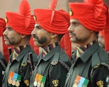 भीलवाड़ा आर्मी भर्ती Army Rally Bharti Bhilwara 2021-2022 Application, Physical, Medical, Written