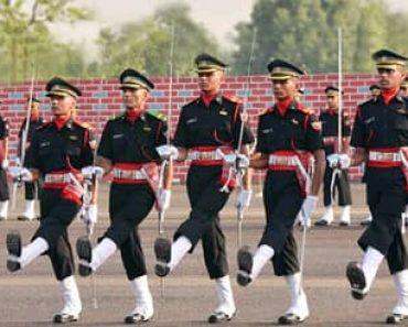 भिंड आर्मी भर्ती 2021-2022 Bhind Army Rally Bharti Application, Physical, Medical, Written