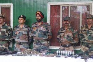 बिलासपुर आर्मी भर्ती Army Rally Bharti Bilaspur 2021-2022 Application, Physical, Medical, Written