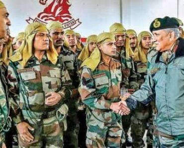 दतिया आर्मी भर्ती 2021-2022 Datia Army Rally Bharti Application, Physical, Medical, Written