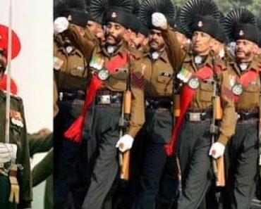 दौसा आर्मी भर्ती Army Rally Bharti Dausa 2021-2022 Application, Physical, Medical, Written