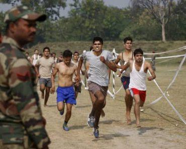 धार आर्मी भर्ती 2021-2022 Dhar Army Rally Bharti Application, Physical, Medical, Written