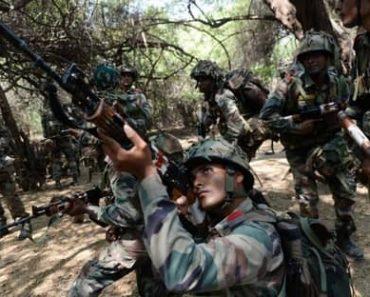 डिंडौरी आर्मी रैली भर्ती Dindori Army Rally Bharti 2021-2022 Application, Physical, Medical, Written