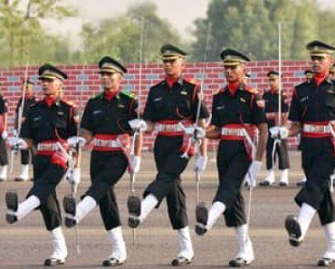 डूंगरपुर आर्मी भर्ती Army Rally Bharti Dungarpur 2021-2022 Application, Physical, Medical, Written