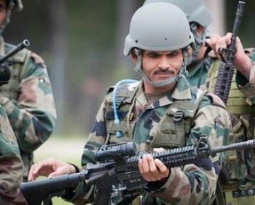 होशंगाबाद आर्मी भर्ती 2021-2022 Hoshangabad Army Rally Bharti Application, Physical, Medical, Written