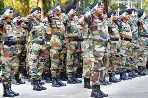 इंदौर आर्मी भर्ती 2021-2022 Indore Army Rally Bharti Application, Physical, Medical, Written