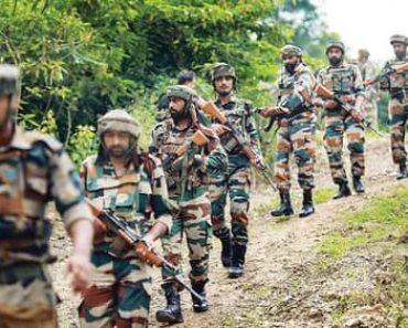 जगतिया आर्मी भर्ती 2021-2022 Jagtial Army Rally Bharti Application, Physical, Medical, Written
