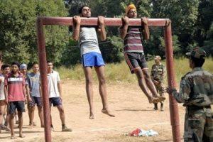 जैसलमेर आर्मी भर्ती Army Rally Bharti Jaisalmer 2021-2022 Application, Physical, Medical, Written