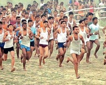 जलपाईगुड़ी आर्मी भर्ती Army Rally Bharti Jalpaiguri 2021-2022 Application, Physical, Medical, Written