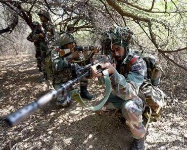 कासरगोड आर्मी भर्ती 2021-2022 Kasaragod Army Rally Bharti Application, Physical, Medical, Written