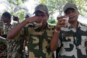 क्योंझर आर्मी भर्ती Army Rally Bharti Keonjhar 2021-2022 Application, Physical, Medical, Written