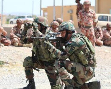 खम्मम आर्मी भर्ती 2021-2022 Khammam Army Rally Bharti Application, Physical, Medical, Written