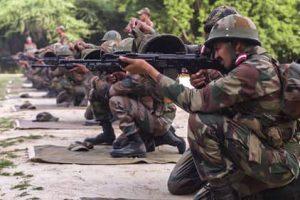 किन्नौर आर्मी भर्ती Army Rally Bharti Kinnaur 2021-2022 Application, Physical, Medical, Written