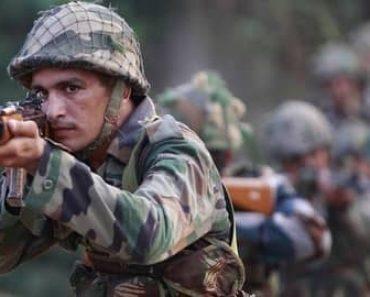 कोडागु आर्मी भर्ती Army Rally Bharti Kodagu 2021-2022 Application, Physical, Medical, Written