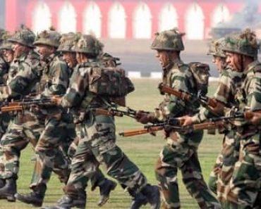 कुरनूल आर्मी भर्ती 2021-2022 Kurnool Army Rally Bharti Application, Physical, Medical, Written