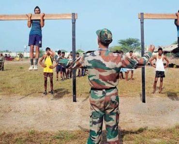 नीमच आर्मी भर्ती 2021-2022 Neemuch Army Rally Bharti Application, Physical, Medical, Written