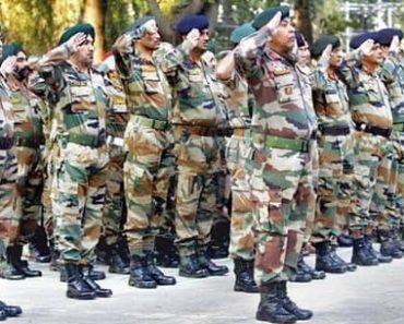नीलगिरिस आर्मी भर्ती 2021-2022 Nilgiris Army Rally Bharti Application, Physical, Medical, Written