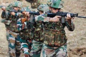पाली आर्मी भर्ती Army Rally Bharti Pali 2021-2022 Application, Physical, Medical, Written