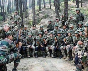पुडुकोट्टई आर्मी भर्ती 2021-2022 Pudukkottai Army Rally Bharti Application, Physical, Medical, Written