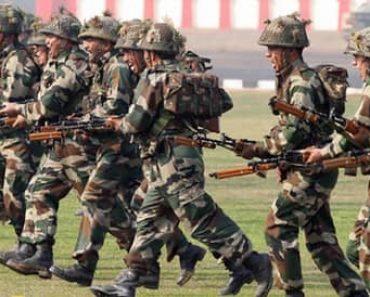 रांची आर्मी भर्ती Ranchi Army Rally Bharti 2021-2022 Application, Physical, Medical, Written