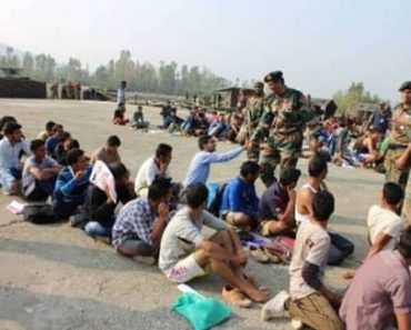 रतलाम आर्मी भर्ती 2021-2022 Ratlam Army Rally Bharti Application, Physical, Medical, Written
