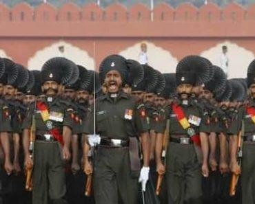 सीकर आर्मी भर्ती Army Rally Bharti Sikar 2021-2022 Application, Physical, Medical, Written