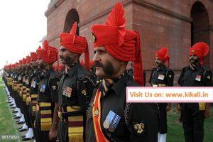 सिरोही आर्मी भर्ती Army Rally Bharti Sirohi 2021-2022 Application, Physical, Medical, Written
