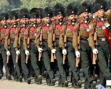 टोंक आर्मी भर्ती Army Rally Bharti Tonk 2021-2022 Application, Physical, Medical, Written