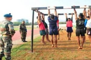 उज्जैन आर्मी भर्ती 2021-2022 Ujjain Army Rally Bharti Application, Physical, Medical, Written