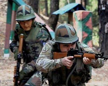 बोकारो आर्मी भर्ती Army Rally Bharti Bokaro 2021-2022 Application, Physical, Medical, Written