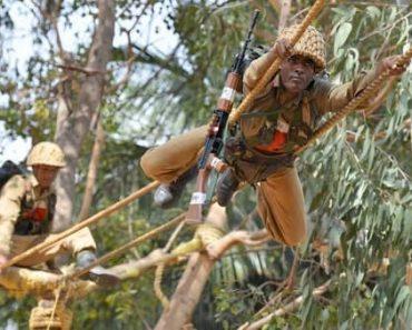 चंदेल आर्मी भर्ती Army Rally Bharti Chandel 2021-2022 Application, Physical, Medical, Written