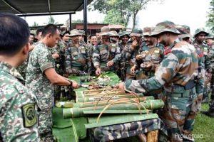 चांगलैंड आर्मी भर्ती Army Rally Bharti Changland 2021-2022 Application, Physical, Medical, Written