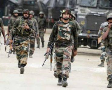 चुराचंदपुर आर्मी भर्ती Army Rally Bharti Churachandpur 2021-2022 Application, Physical, Medical, Written