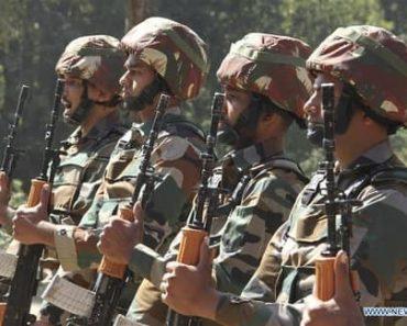 दरंग आर्मी भर्ती Army Rally Bharti Darang 2021-2022 Application, Physical, Medical, Written